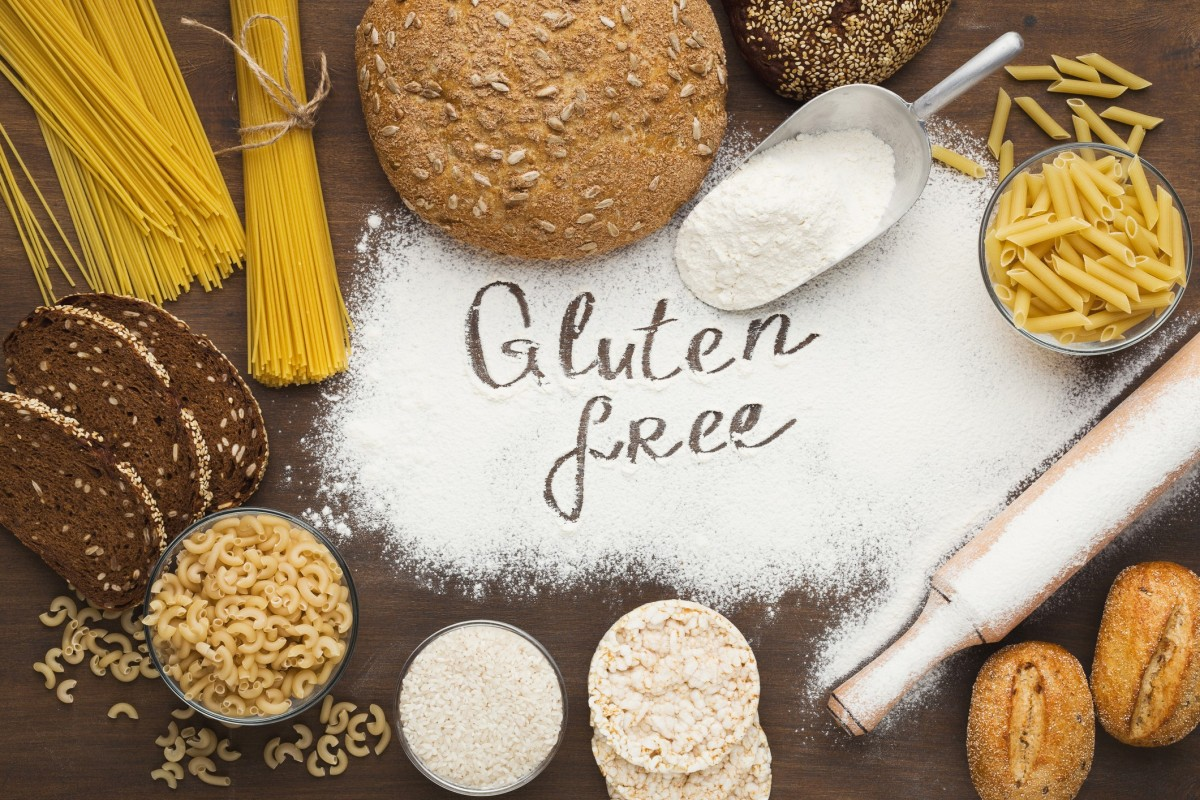 Gluten-free diet: how to improve it