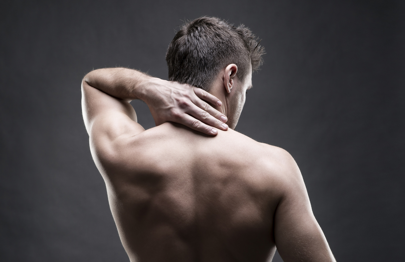 Muscle tension movements against headaches